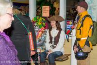 7421 Halloween on Vashon Island 2012