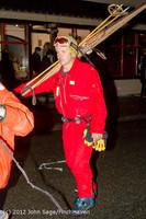 7423 Halloween on Vashon Island 2012