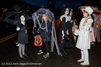 7431 Halloween on Vashon Island 2012