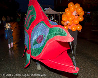 7433 Halloween on Vashon Island 2012