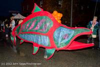 7436 Halloween on Vashon Island 2012