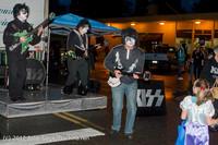 7441 Halloween on Vashon Island 2012