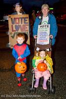 7442 Halloween on Vashon Island 2012