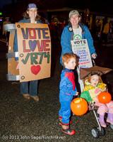 7443 Halloween on Vashon Island 2012