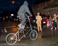 7444 Halloween on Vashon Island 2012
