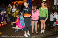 7447 Halloween on Vashon Island 2012