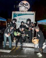 7451 Halloween on Vashon Island 2012