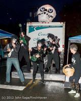 7452 Halloween on Vashon Island 2012