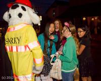 7456 Halloween on Vashon Island 2012