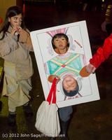 7463 Halloween on Vashon Island 2012