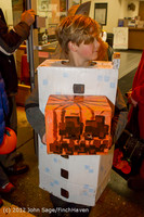 7466 Halloween on Vashon Island 2012