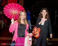 7468 Halloween on Vashon Island 2012