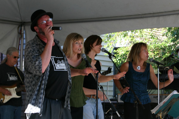 20711 Loose Change at Ober Park 2009