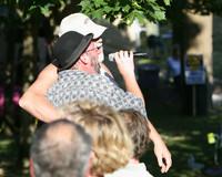 20961 Loose Change at Ober Park 2009