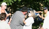 20964 Loose Change at Ober Park 2009