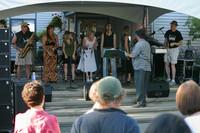 21164 Loose Change at Ober Park 2009
