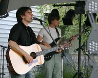7143 Max Gabriel at Ober Park 2009