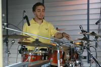 7147 Max Gabriel at Ober Park 2009