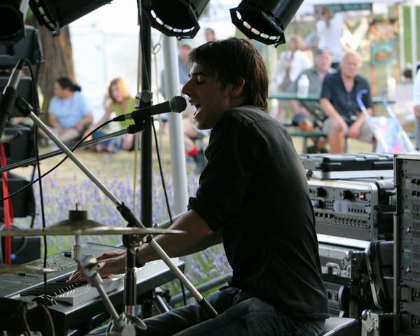 7210 Max Gabriel at Ober Park 2009