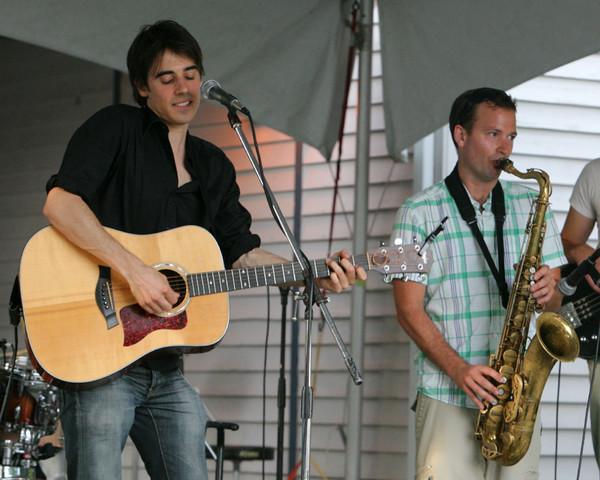 7228 Max Gabriel at Ober Park 2009