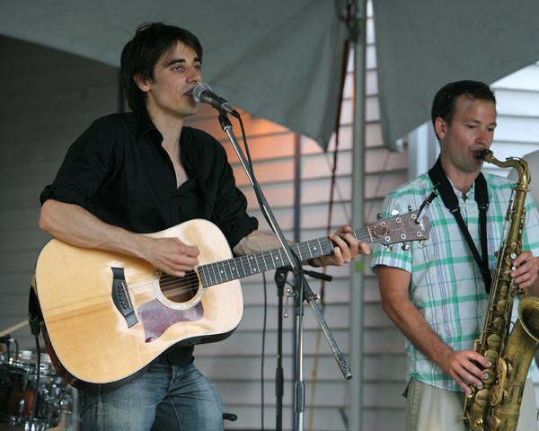 7230 Max Gabriel at Ober Park 2009