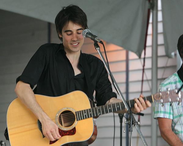 7232 Max Gabriel at Ober Park 2009