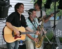 7245 Max Gabriel at Ober Park 2009