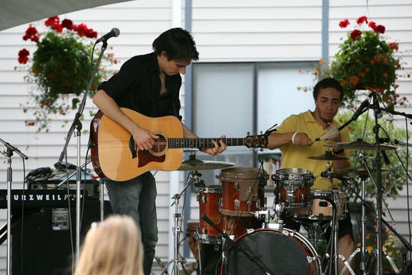 7277 Max Gabriel at Ober Park 2009