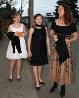 8198 Oscars Night on Vashon 2010