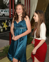 8265 Oscars Night on Vashon 2010