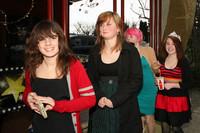 8274 Oscars Night on Vashon 2010