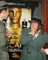 8287 Oscars Night on Vashon 2010