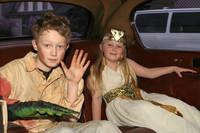 8327 Oscars Night on Vashon 2010