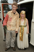 8340 Oscars Night on Vashon 2010
