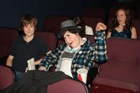 8387 Oscars Night on Vashon 2010