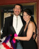 8428 Oscars Night on Vashon 2010