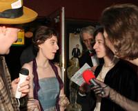 8451 Oscars Night on Vashon 2010
