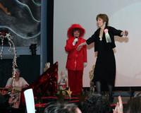 8538 Oscars Night on Vashon 2010