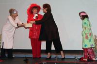 8542 Oscars Night on Vashon 2010