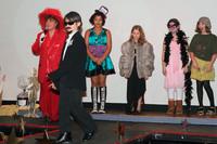 8554a Oscars Night on Vashon 2010