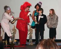 8564 Oscars Night on Vashon 2010