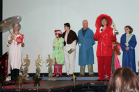 8579 Oscars Night on Vashon 2010