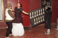 7127 Oscars Night on Vashon 2011