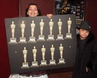 7128 Oscars Night on Vashon 2011