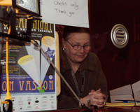 7217 Oscars Night on Vashon 2011