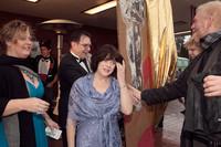 7281 Oscars Night on Vashon 2011