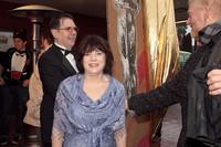7282 Oscars Night on Vashon 2011