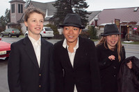 7289 Oscars Night on Vashon 2011