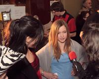 7307 Oscars Night on Vashon 2011