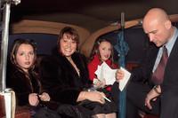 7422 Oscars Night on Vashon 2011